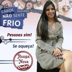 A Roupa Nova Outlet oferece moda adulto e infantil com preços acessíveis. #RoupaNova #Outlet #Moda #PreçoBaixo