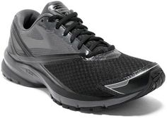 06d74716b98 Brooks Men s Launch 4 Road-Running Shoes Black Anthracite 11.5