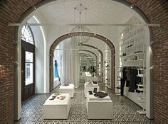 Arzu Kaprol Store by Autoban