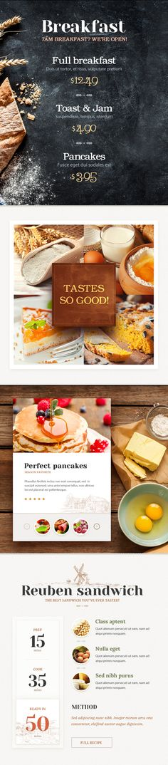 Website design: Best of 2014 on Behance