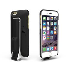 Flip-It Selfie Case iPhone 6/6s (black) ** You can get additional details at the image link. (This is an affiliate link) #SelfieSticksandtripods