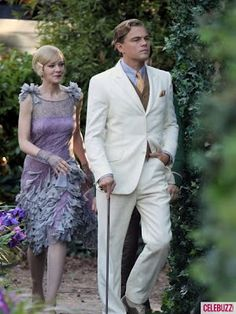 the great gatsby fashion