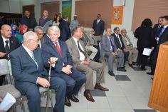 Assiut University|University News|German Ambassador Visits Assiut University