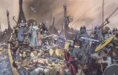 Blog - Throwback Thursday - ELITE 3: The Vikings - Osprey Publishing