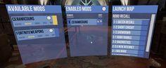 Image result for robo recall UI