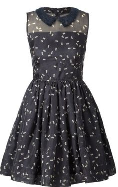love these kinds of dresses <3