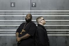 Chart Highlights: Run The Jewels Earn First No. 1 on Top Billboard R&B/Hip-Hop Albums