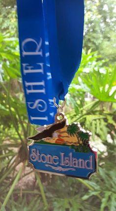 August 27th : Stone Island 10K