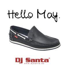 En DJ Santa damos la bienvenida a Mayo con los mejores modelos de zapatos!  www.djsanta.es  djsantashoes  shoes  menswear  menstyle  spring  fashion 1db301b0da03