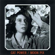 LP CAT POWER - MOON PIX (180 GRAMAS)