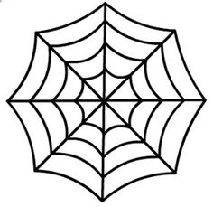 web of friendship Moldes Halloween, Easy Halloween Crafts, Halloween Trees, Holidays Halloween, Halloween Decorations, Spiderman Cards, Spiderman Tattoo, Preschool Coloring Pages, Fall Coloring Pages