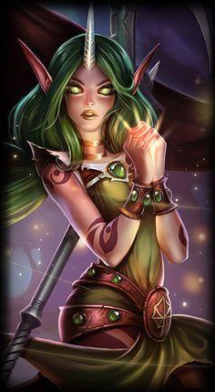 Die 100 Besten Bilder Von League Of Legends Character Design