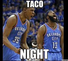 "From ""OKC Thunder Memes "" story by Daniel Gordon on Storify — http://storify.com/dangordon/okc-thunder-memes"