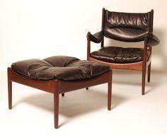 Kristian Vedel Modus Lounge