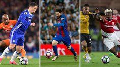 ¿Quiénes son los mejores dribladores del mundo? | Marca.com http://www.marca.com/futbol/2017/04/24/58fe5af4ca474125338b45a5.html