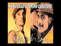 Tonino Carotone - Me Cago En El Amor [Official Music Video] - YouTube