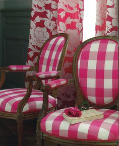 Manuel Canovas 2012 Collection