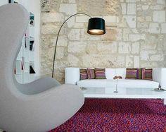 Rabari Vloerkleden Nanimarquina : Flatn shamrock teppich 001 170x250cm