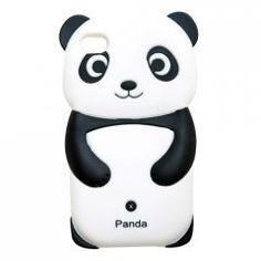 Panda Iphone 4/4S Case