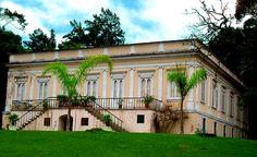Casa do Barão de Mauá