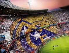 Real Madrid Mosaico