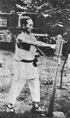 kanku dai gichin funakoshi biography