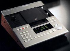 Digital Audio 1993 | STUDER D730 Digital Audio, Office Phone, Audiophile, Tech Gadgets, Landline Phone, Vintage, High Tech Gadgets, Electronics Gadgets