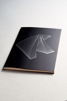 The most stylish alphabet one can ever see. https://www.happilyeverpaper.com/notebooks/alphabeta