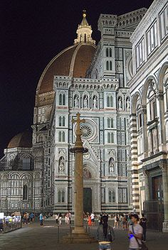 Florence | by Carmelo61 PhotoPassion Thanks