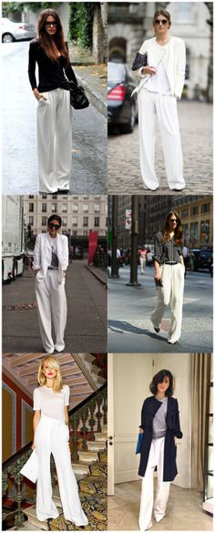 Streetstyle-White-Palazzo-Pants.jpg (600×1489)