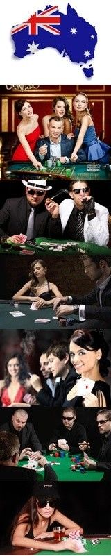 Join the online casino players from all across #Australia. Get reviews before playing from onlinecasinoaustraliareviews.com