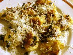 Italian Cheese Dumplings