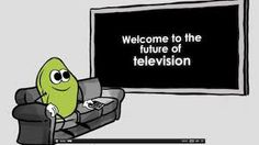 The future of how we'll watch tv & movies