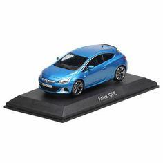 http://www.opel-collection.com/Model-Cars/Opel-Astra-GTC-OPC-1-43-azul::27.html Miniatura Opel Astra GTC OPC 1:43, azul