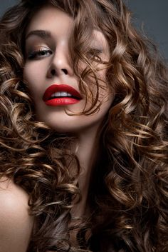 Jeff Tse Shoots Hair Beauty | Fashion Gone Rogue: The Latest in Editorials and Campaigns