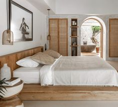 Bali Bedroom, Home Bedroom, Bedroom Decor, Bedroom Signs, Bedroom Rustic, Master Bedrooms, Bedroom Apartment, Bedroom Ideas, Bali Style Home