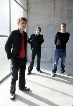 MUSE Photo Session_ ABSOLUTION