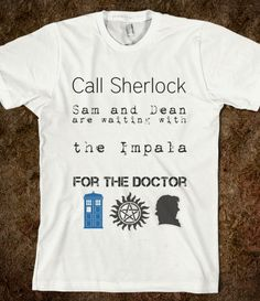 Superwholock... This is for you Ky!