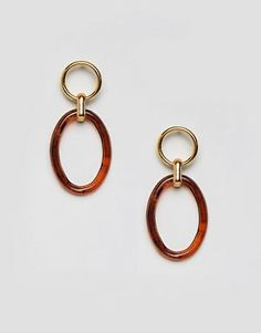 Shop Gogo Philipp resin hoop earrings at ASOS. Cute Earrings, Hoop Earrings, Jewelry Accessories, Jewelry Design, Fine Jewelry, Jewelry Making, Fashion Jewelry, Women Jewelry, Dior