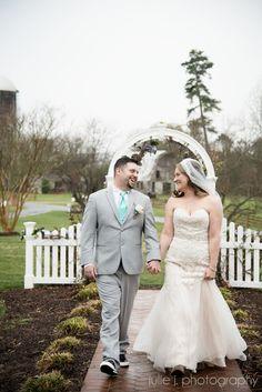 Fairview Farm wedding photographer    Richmond VA