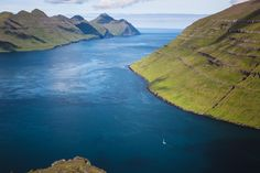 Grandiose landscape of Faroe Islands [OC] [1365  2048] #reddit