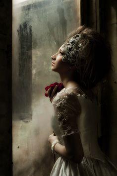 A longing heart... by Dikky Photogrepe, via 500px
