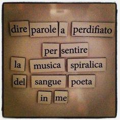 CRISTINA MASELLI: La musica spiralica in #me.