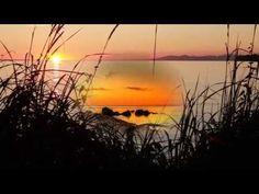 Abendgruß - Gute Nacht Gruß für dich mit Santa Lucia - Good night greeting for you - YouTube
