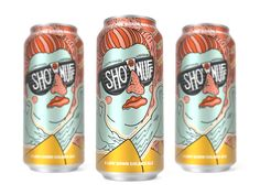 Sho' Nuff Can - Against the Grain Brewery