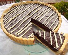 Stromboli, Pasta Recipes, Chocolate Cake, Tiramisu, Yogurt, Cupcake Cakes, Tart, Cheesecake, Clean Eating