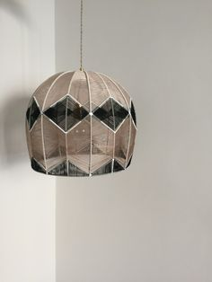 Lampshades, Gatsby, Dining Table, Design Inspiration, Decorations, Ceiling Lights, Lighting, Pendant, Crochet