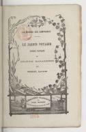 Le Jardin potager, notions pratiques de culture maraîchère, par Ysabeau,...  Auteur :      Ysabeau, Alexandre (1793-1873). Auteur du texte  Éditeur : P. Dupont (Paris)  Date d'édition : 1863