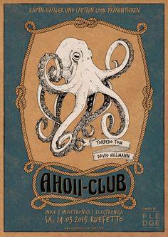 Ahoii Club