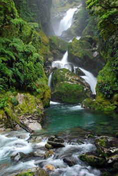 Voyage Winter 2016 - Destination Spotlight: New Zealand
